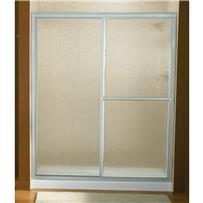 Sterling Deluxe Sliding Shower Door