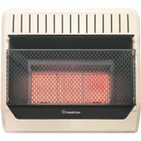 ProCom Infrared Gas Wall Heater