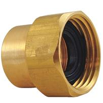 Anderson Metals Female Hose X Female Pipe Thread