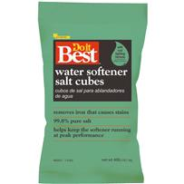 Do it Best Water Softener Salt With Rust Fighting Additives