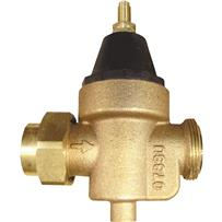 Water Pressure Regulator Reducing Valve