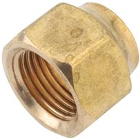 Forged Short Flare Nut