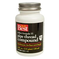 Do it Best Pipe Thread Sealant Yellow Formula 55