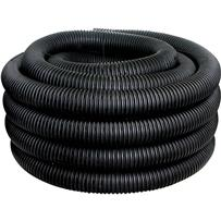 Advanced Basement 4 In. X 100 Ft. Corrugated Drain Pipe