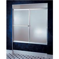 Sterling Deluxe Framed Tub Door