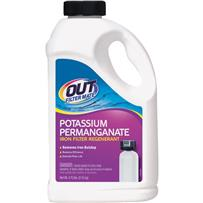 Potassium Permanganate Water Treatment