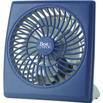 Best Comfort Table Fan