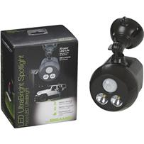 Mr. Beams UltraBright Spotlight Outdoor Battery Operated LED Light Fixture