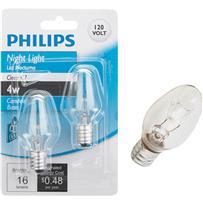 Philips C7 Incandescent Night-Light Bulb