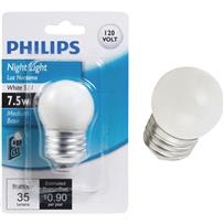 Philips S11 Incandescent Night-Light Bulb