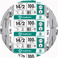 Southwire 14-2 UFW/G Wire