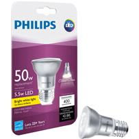 Philips PAR16 Medium LED Floodlight Light Bulb