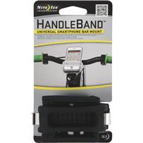 Nite Ize HandleBand Bicycle Handlebar Phone Holder