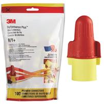 3M Performance Plus Wire Connector