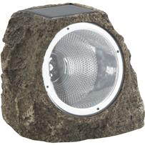 Outdoor Expressions Rock Solar Path Light