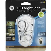 GE LED Decorative Night Light