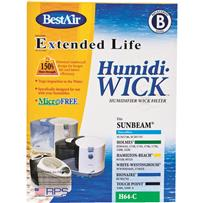 BestAir Holmes Replacement Humidifier Filter