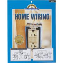 Home Wiring Manual Book