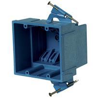 Carlon SuperBlue Wall Box