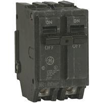 GE THQL Circuit Breaker