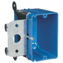 Carlon Adjust-A-Box Wall Box