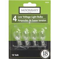 Moonrays T5 Landscape Low Voltage Light Bulb
