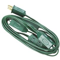 Do it 18/2 Christmas Tree Extension Cord