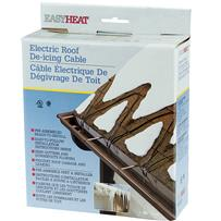 Easy Heat Roof De-Icing Cable