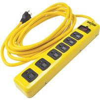 Woods Surge Protector Strip