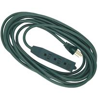 Do it 16/3 3-Outlet Extension Cord