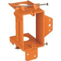 Carlon New Work Low Voltage Box Bracket