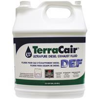 TerraCair Diesel Exhaust Fluid