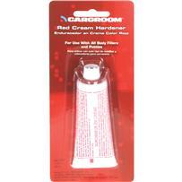 Cargroom Red Cream Body Filler Hardener
