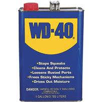 WD-40 Multi-Purpose Lubricant (California Compliant)