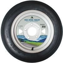 Marastar Trailer Tire and Wheel