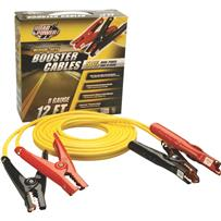 ROAD POWER Medium-Duty Booster Cable