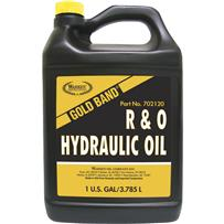 Gold Band Hydraulic Oil
