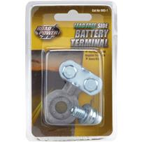 Heavy-Duty Side Post Battery Terminal