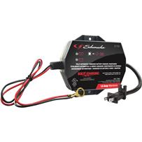 Schumacher Battery Charger/Maintainer