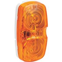 Peterson Double Bulls-Eye Clearance Light