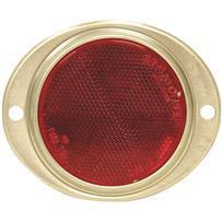 Peterson V472 Aluminum Oval Reflector