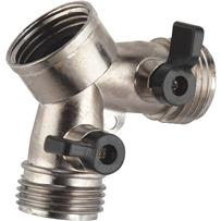 Metal RV Shut Off Valve