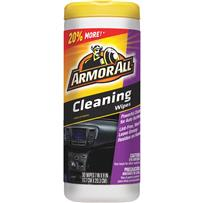 Armor All Multi-Purpose Cleaning Wipes