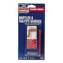 Muffler And Tailpipe Bandage