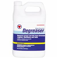 Driveway Cleaner And Degreaser