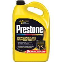 Prestone Automotive Antifreeze/Coolant Concentrate