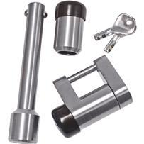 Towpower Professional Receiver/Coupler Lock Set