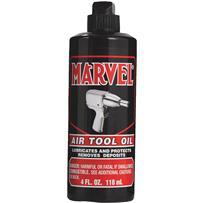 Marvel Pneumatic Tool Oil