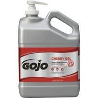 GOJO Cherry Pumice Hand Cleaner