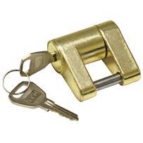 Latch Coupler Lock